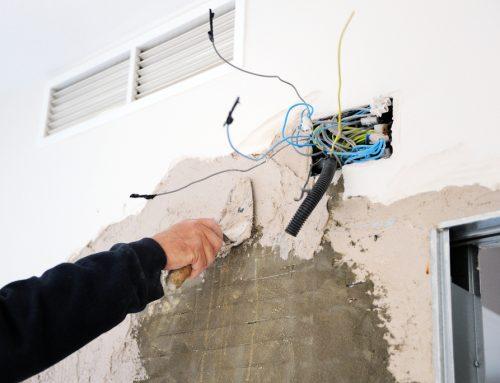 Reformas em edifícios antigos podem gerar até 40% de economia