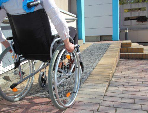 Acessibilidade torna-se obrigatória em novas unidades residenciais