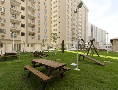 Área comum dos condomínios pode ser alterada?