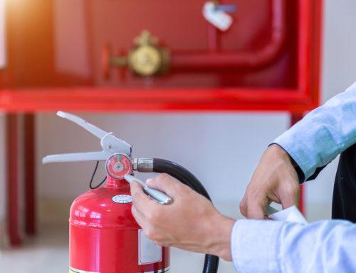 Saiba como prevenir incêndios em condomínios
