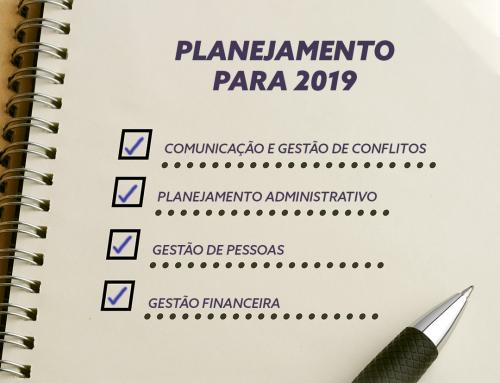 Planejamento condominial 2019: como fazer?