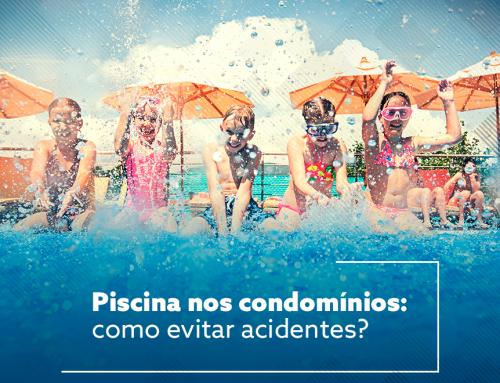 Evitando acidentes nas piscinas dos condomínios