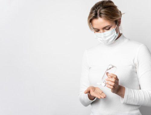 Atualizado 25/10: Medidas restritivas e Flexibilizações durante a Pandemia da Covid-19